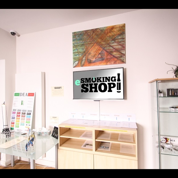 E-SmokingShop Ulm